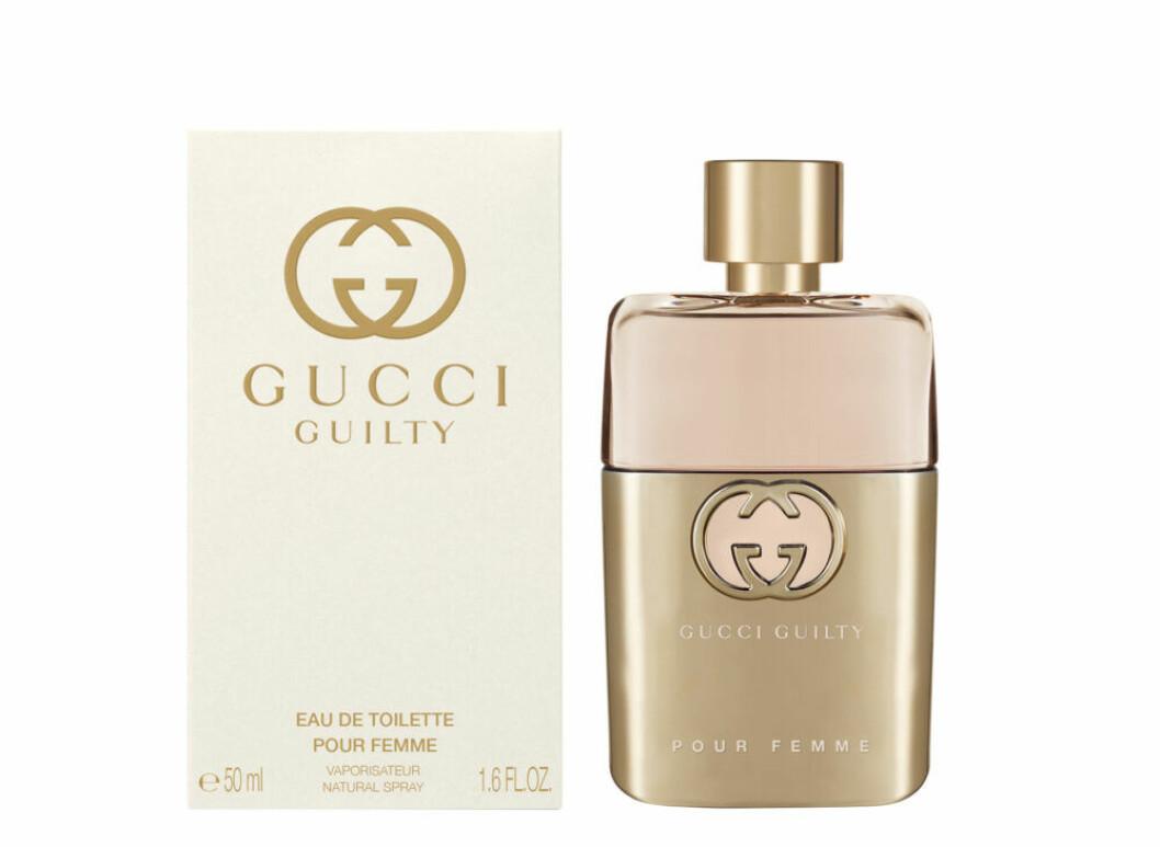 Gucci Guilty.