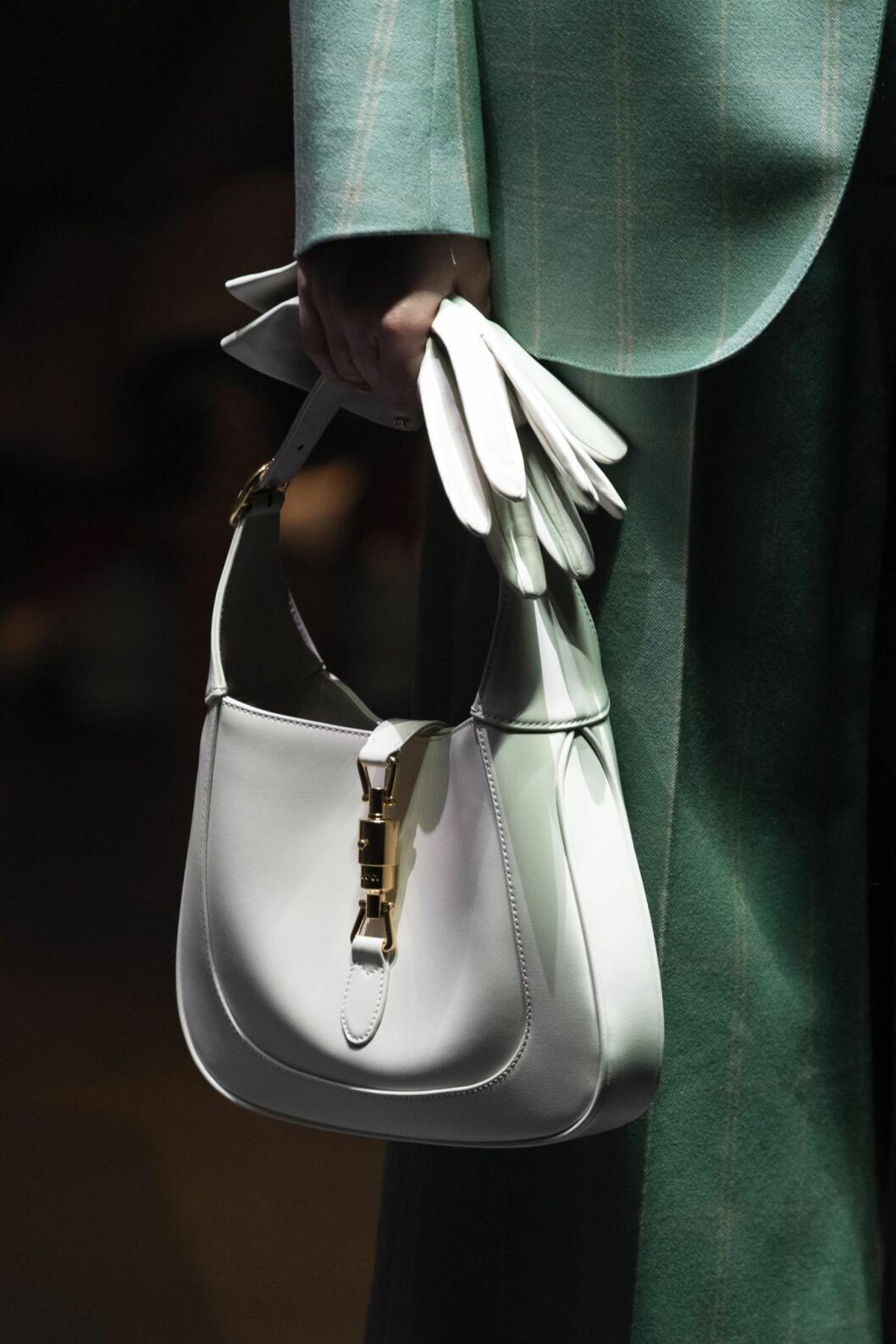 Guccis Jackie-väska.