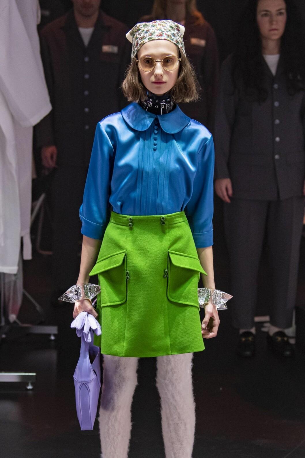 Gucci accessoartrend hösten 2020