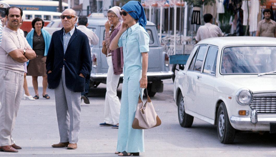 Gucci Jackie 1961 väska