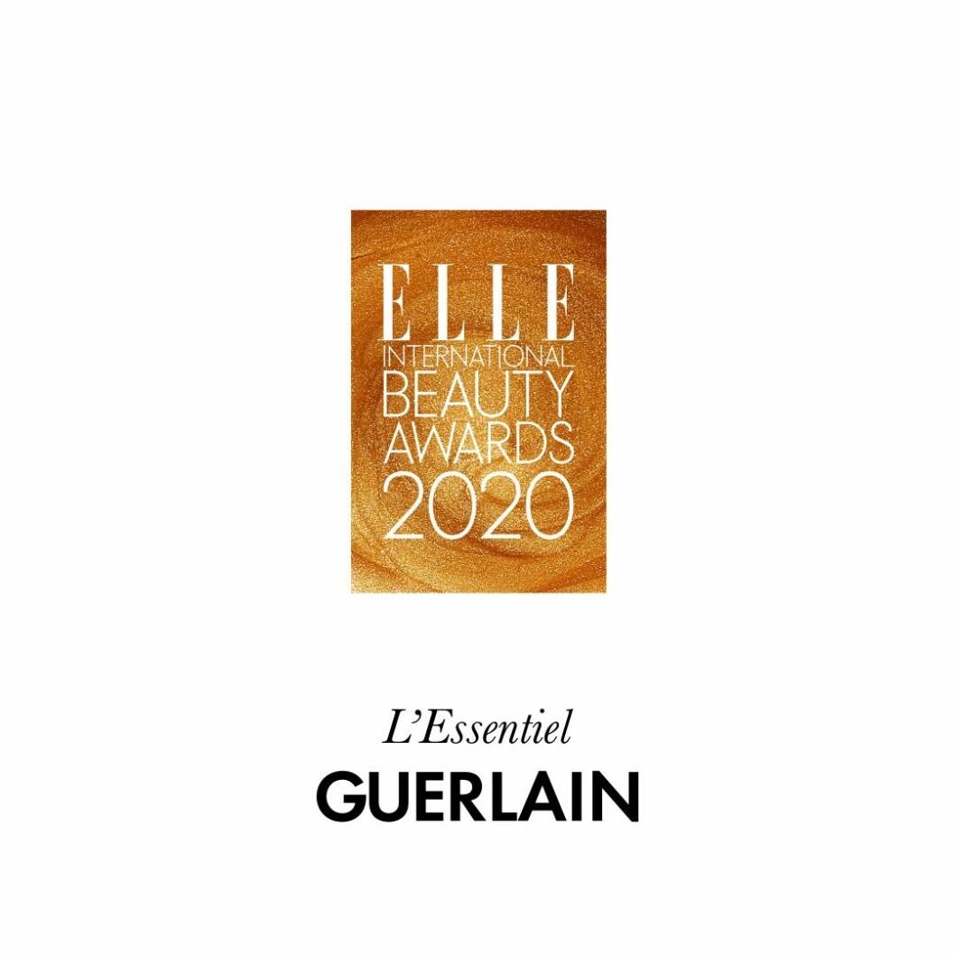 Årets foundation L'essentiel från Guerlain.