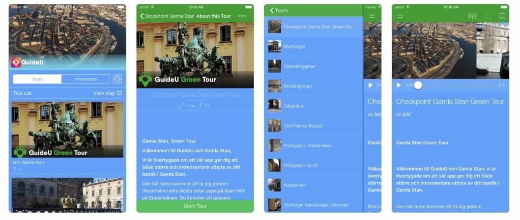 guideu app