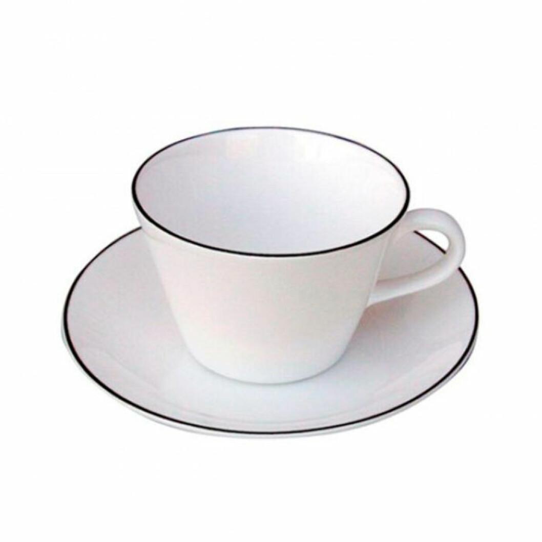 Kaffekopp från Gustavsberg
