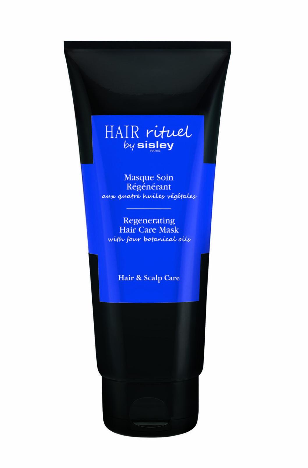 Vinnande hårprodukt från Sisley i ELLE beauty awards.