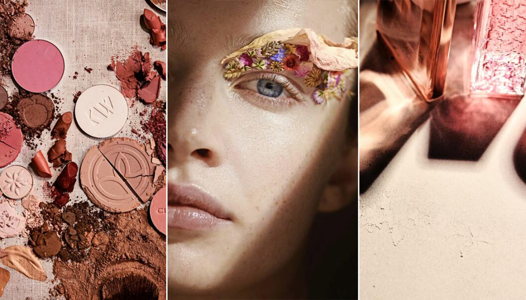 Miljövänliga hållbara beautytrender 2020