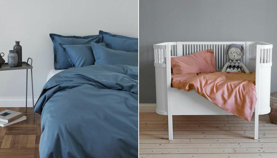 Alva sängkläder
