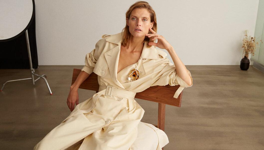hållbart mode-guide, svenska varumärken