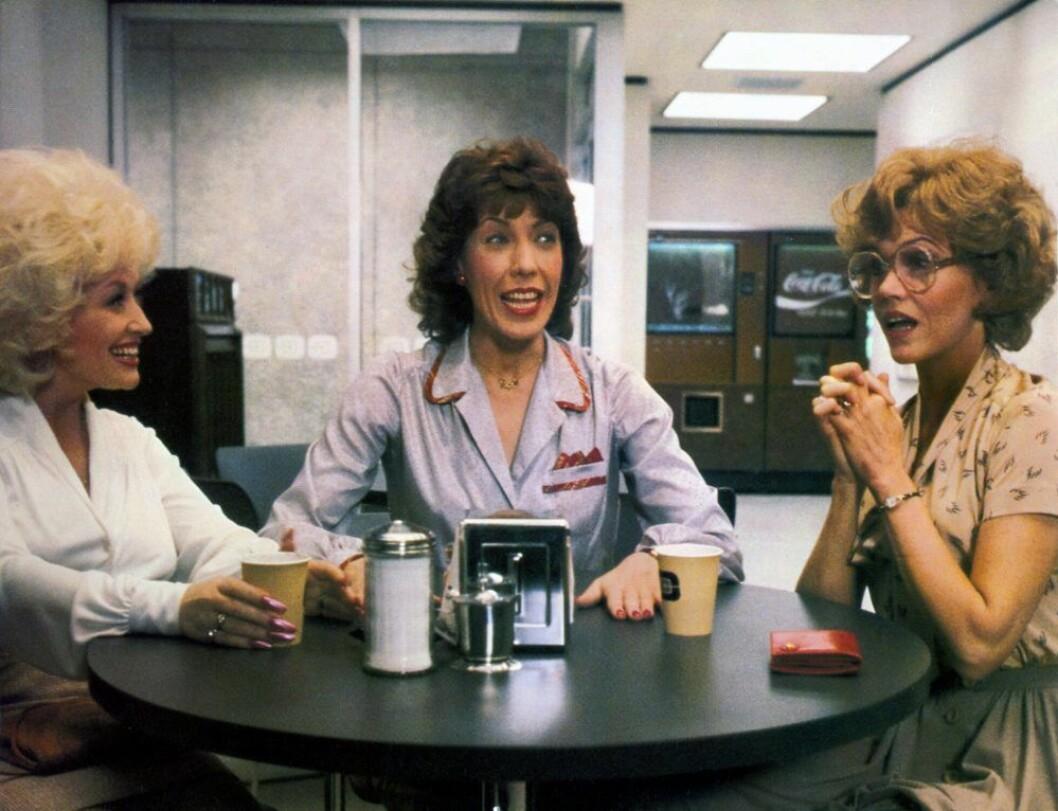 Bild från filmen 9 till 5