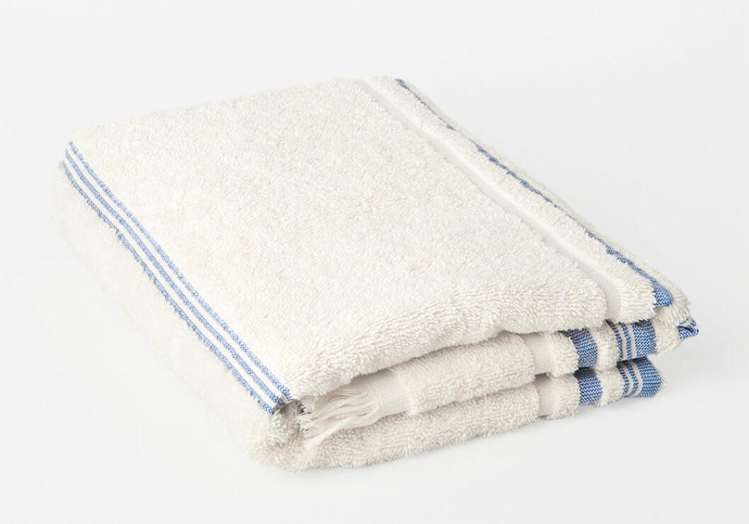 Hamam-handduk från Åhléns