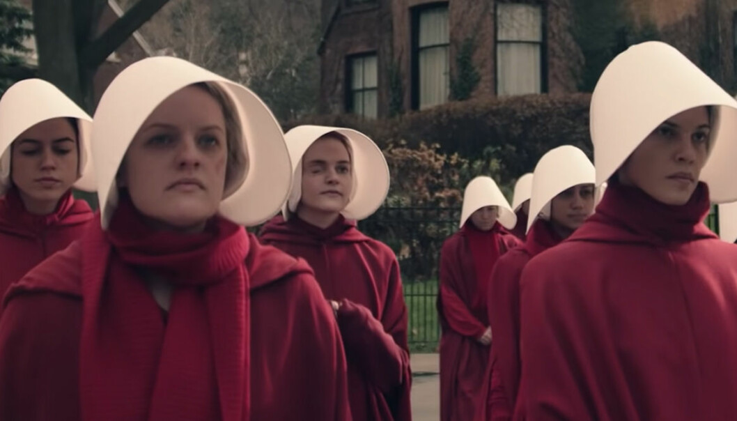 Då kommer The Handmaid's tale säsong 4 till HBO Nordic