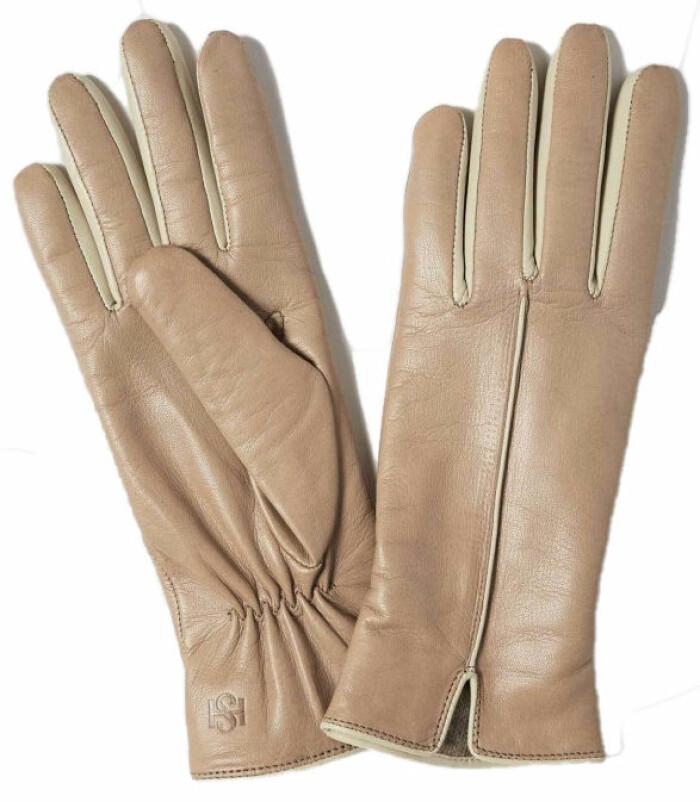 handskar från Handsome.