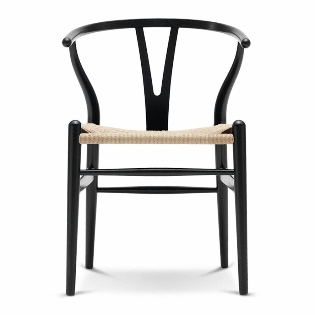 CH24 Y-stolen på rea