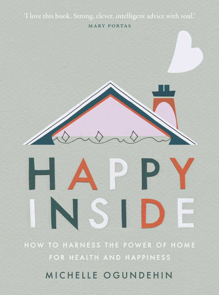 Happy Inside bok av Michelle Ogundehin