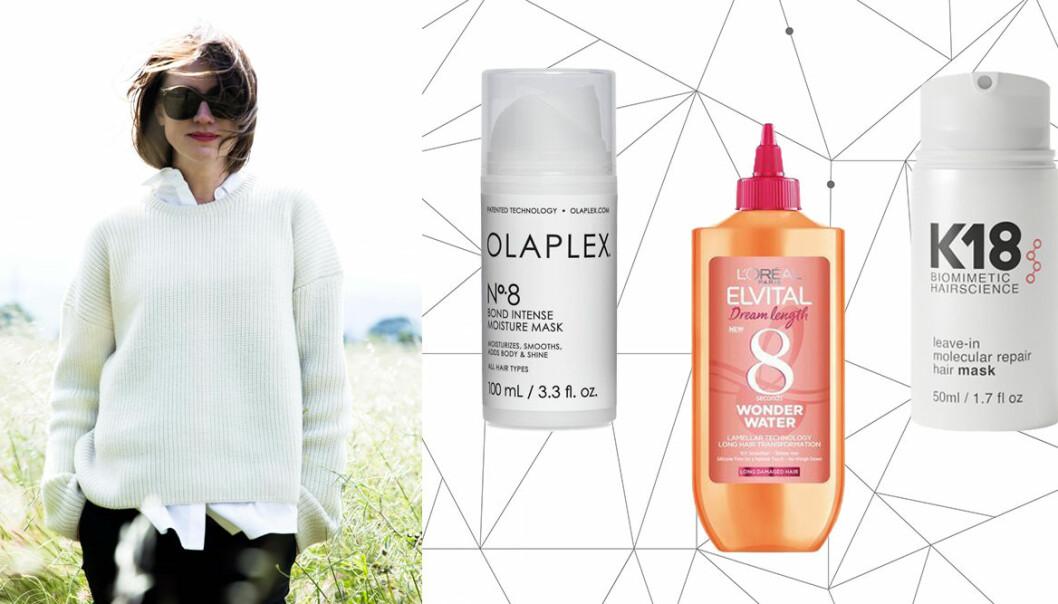 Vårens mest hajpade hårprodukter 2021