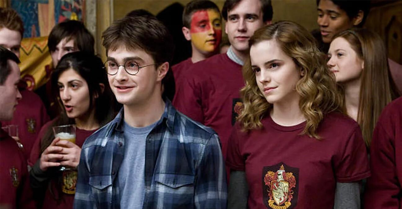 Harry Potter-quiz