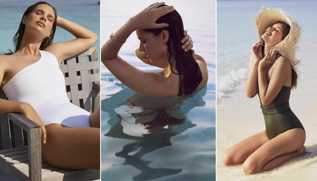 Så tar du bäst hand om hud och hår i sommar