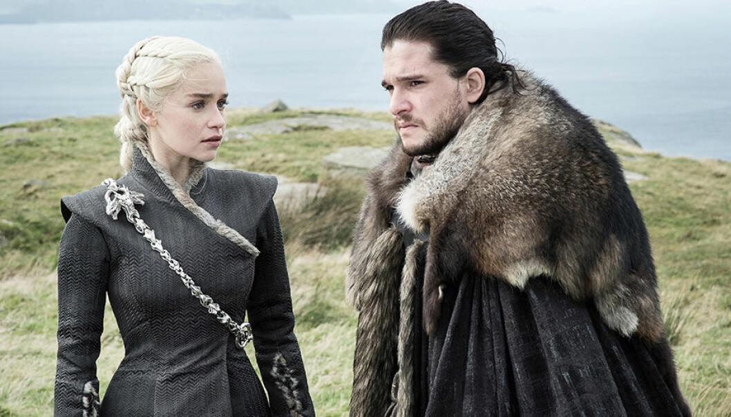 HBO släpper två nya serier.