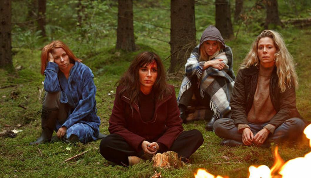 Tv-serien Heder har premiär på Viaplay i augusti.