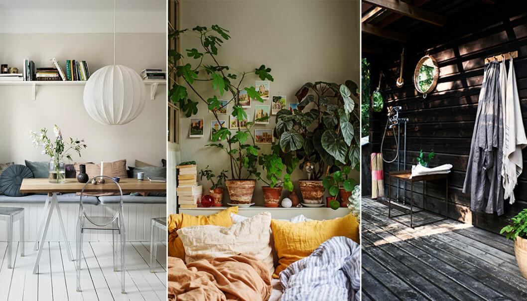 hemmaprojekt och DIY att göra i sommar