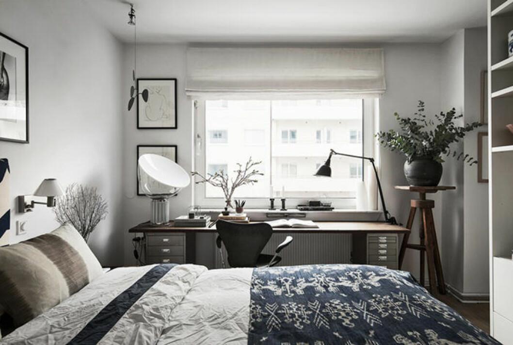 Mixa gammalt och nytt i inredningen för ett hållbart, personligt hem