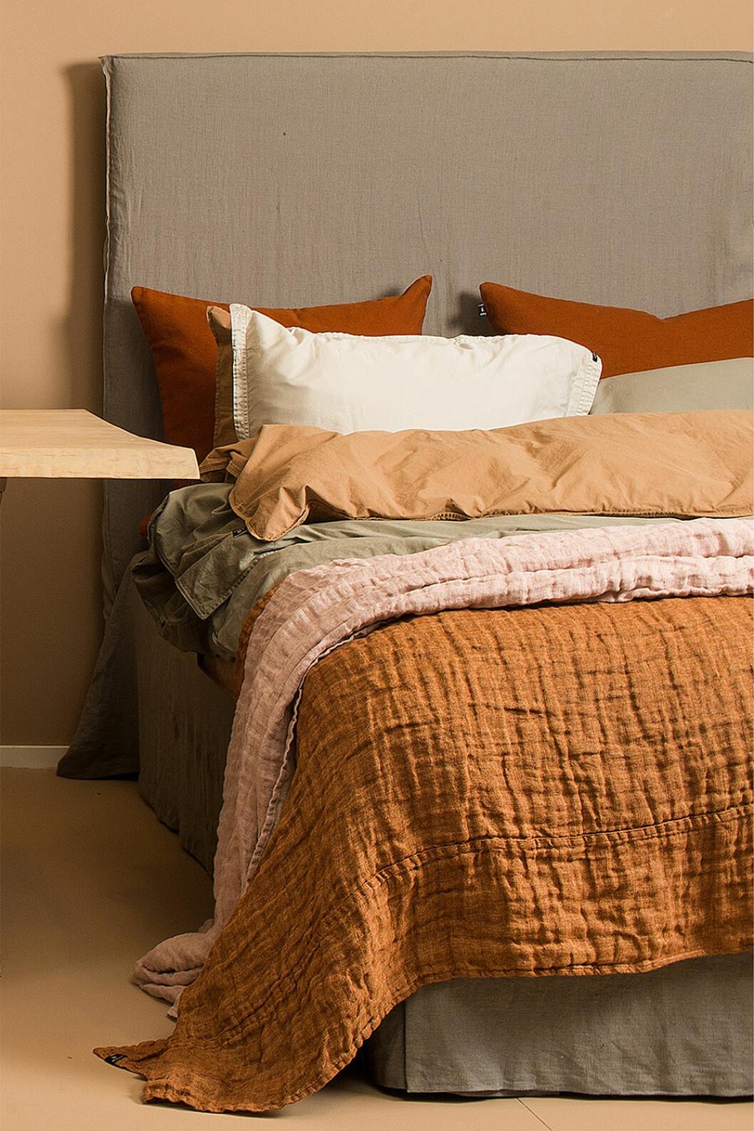 Himla sängkläder