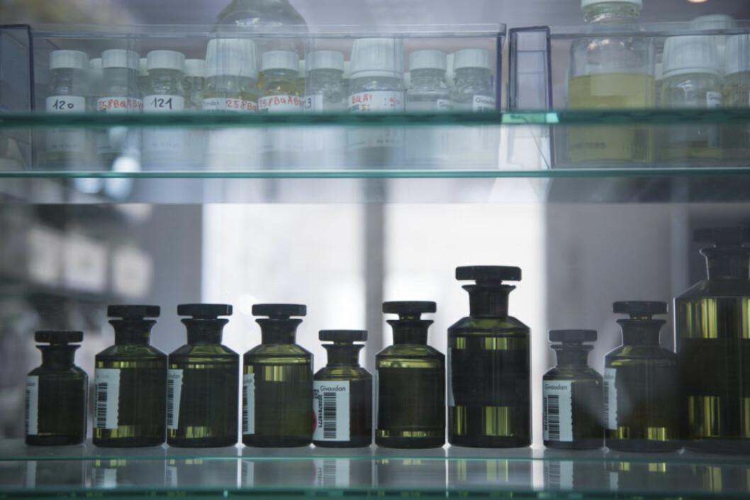 H&M lanserar 25 parfymer