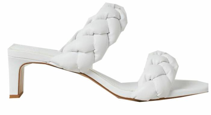 sandaletter hm