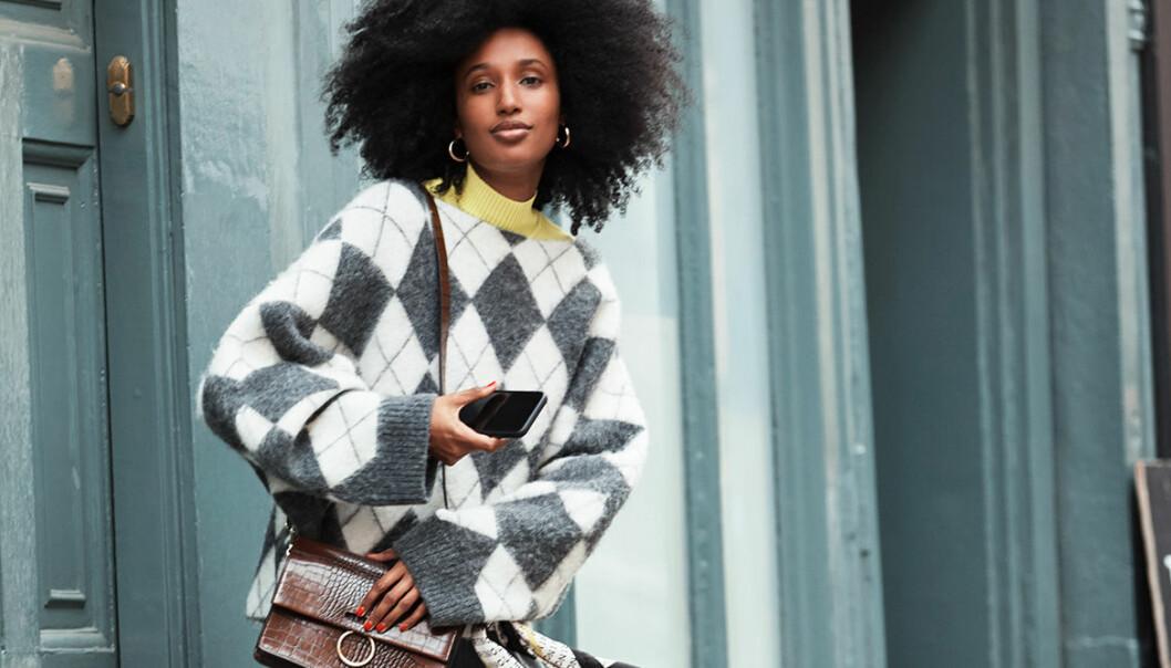 H&M erbjuder fossilfri leverans för shopping online.
