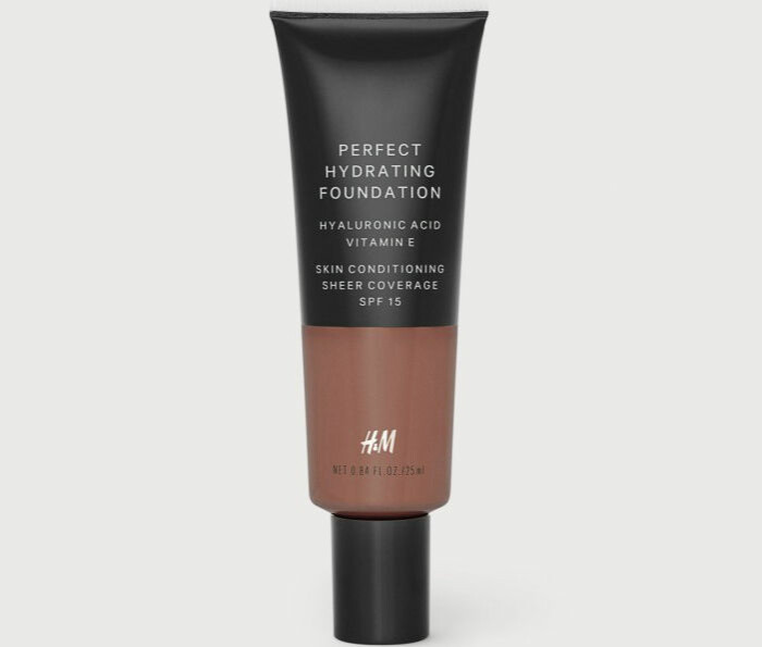 hm foundation bäst i test