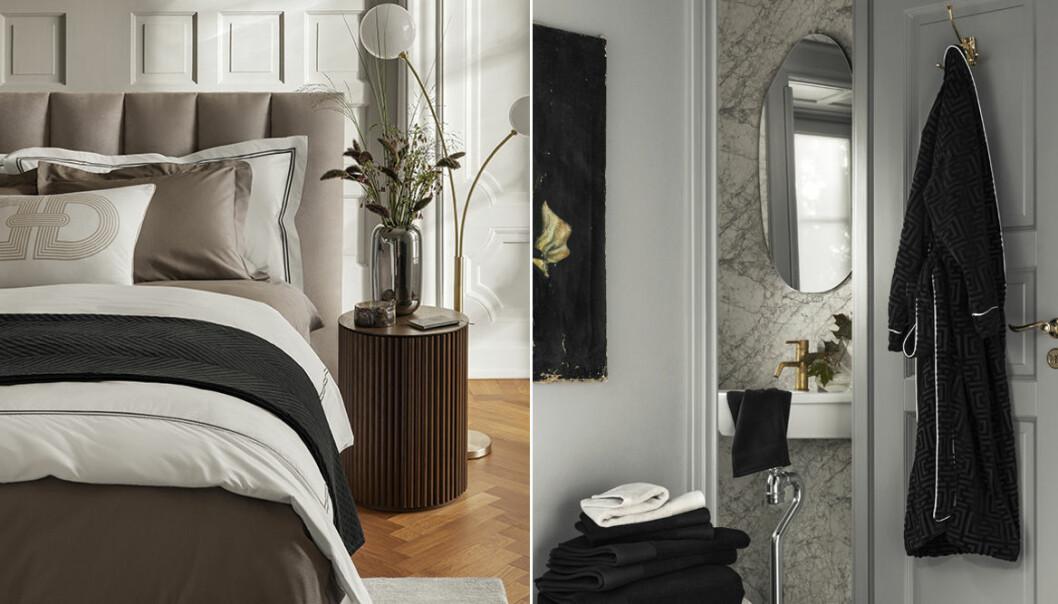 H&M Homes nya Classic Collection-kollektion hösten 2019