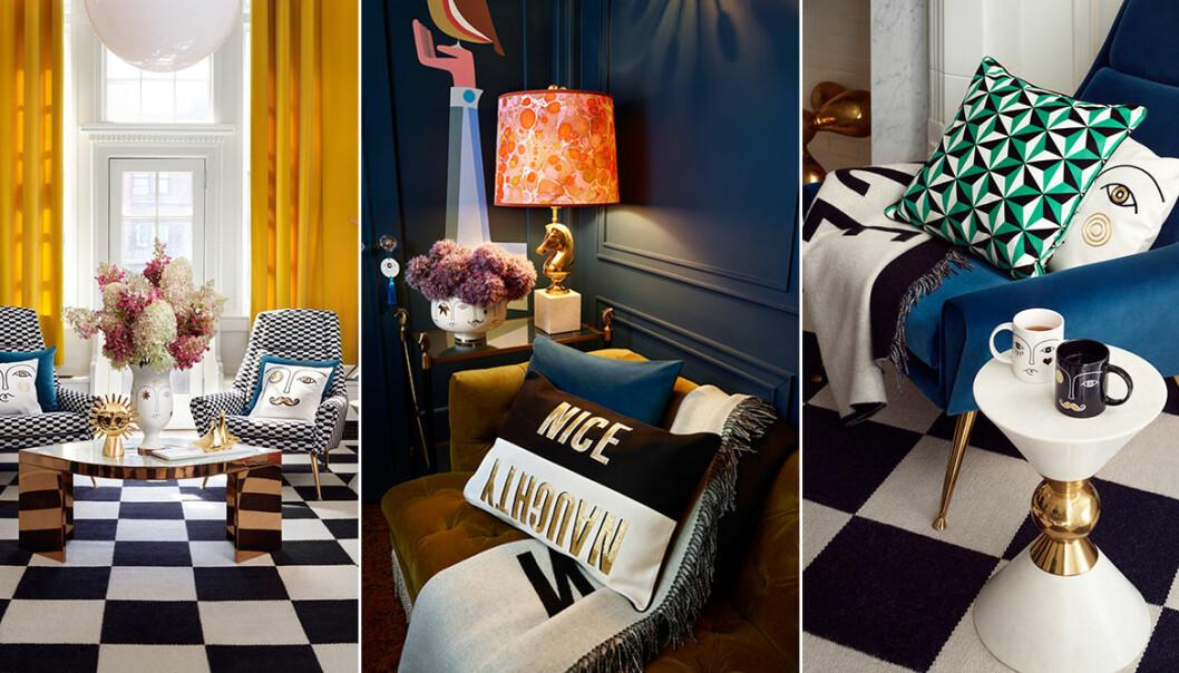 Shoppa Jonathan Adler x H&M Home här, redaktionens favoriter