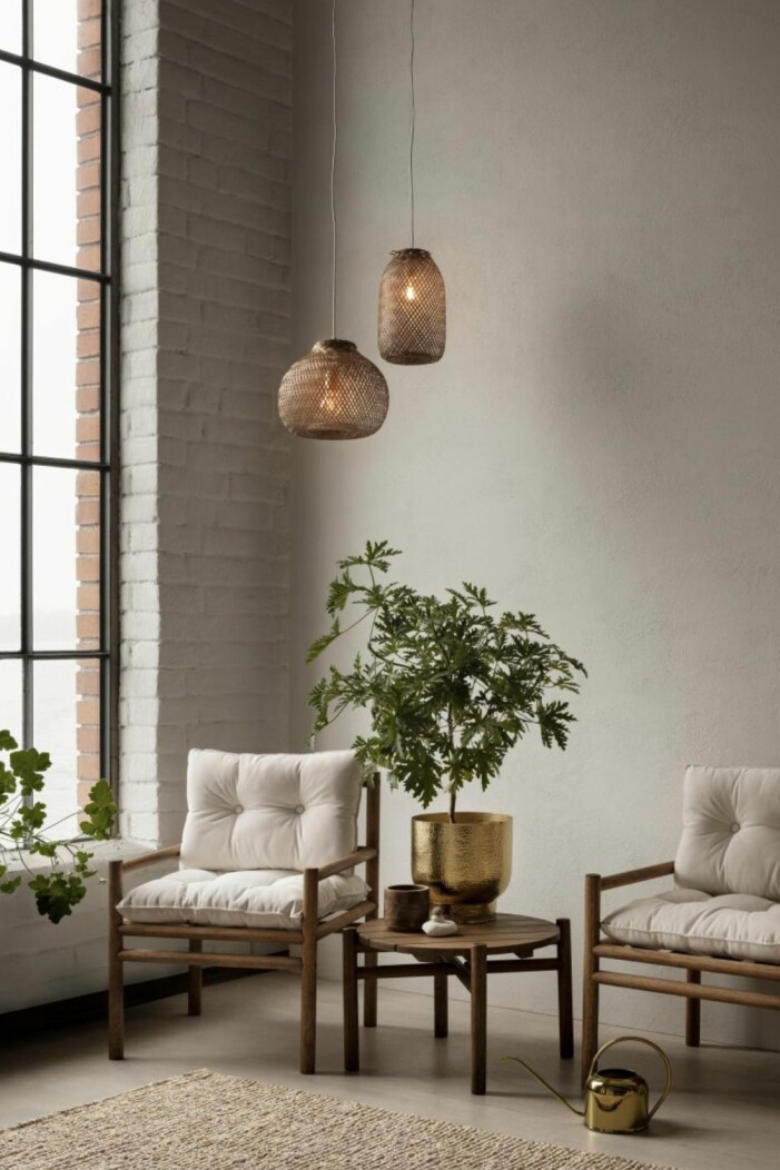 stol från H&M Home