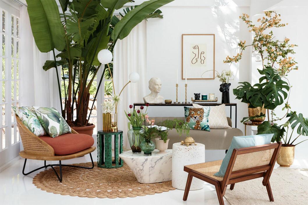 H&M Home släpper vårkollektion 2020