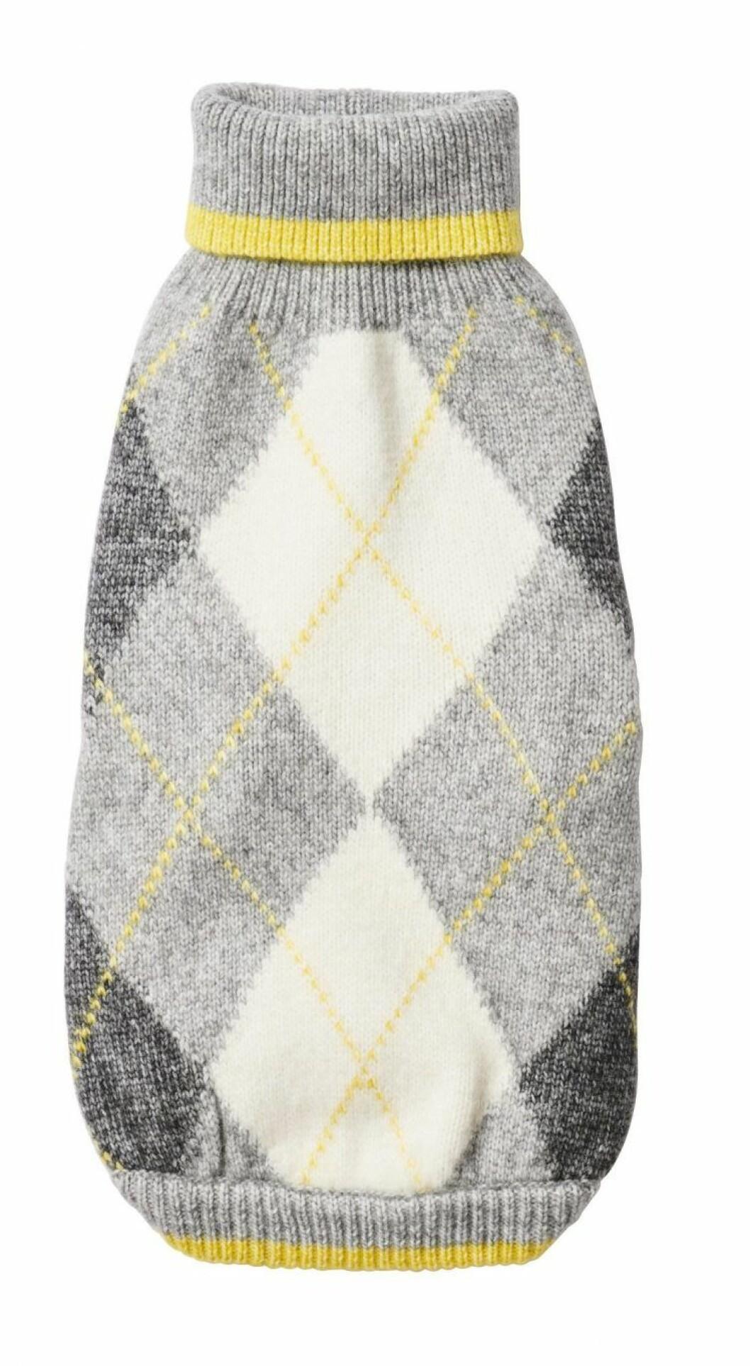 Pringle of Scotland x H&M, hundkläder