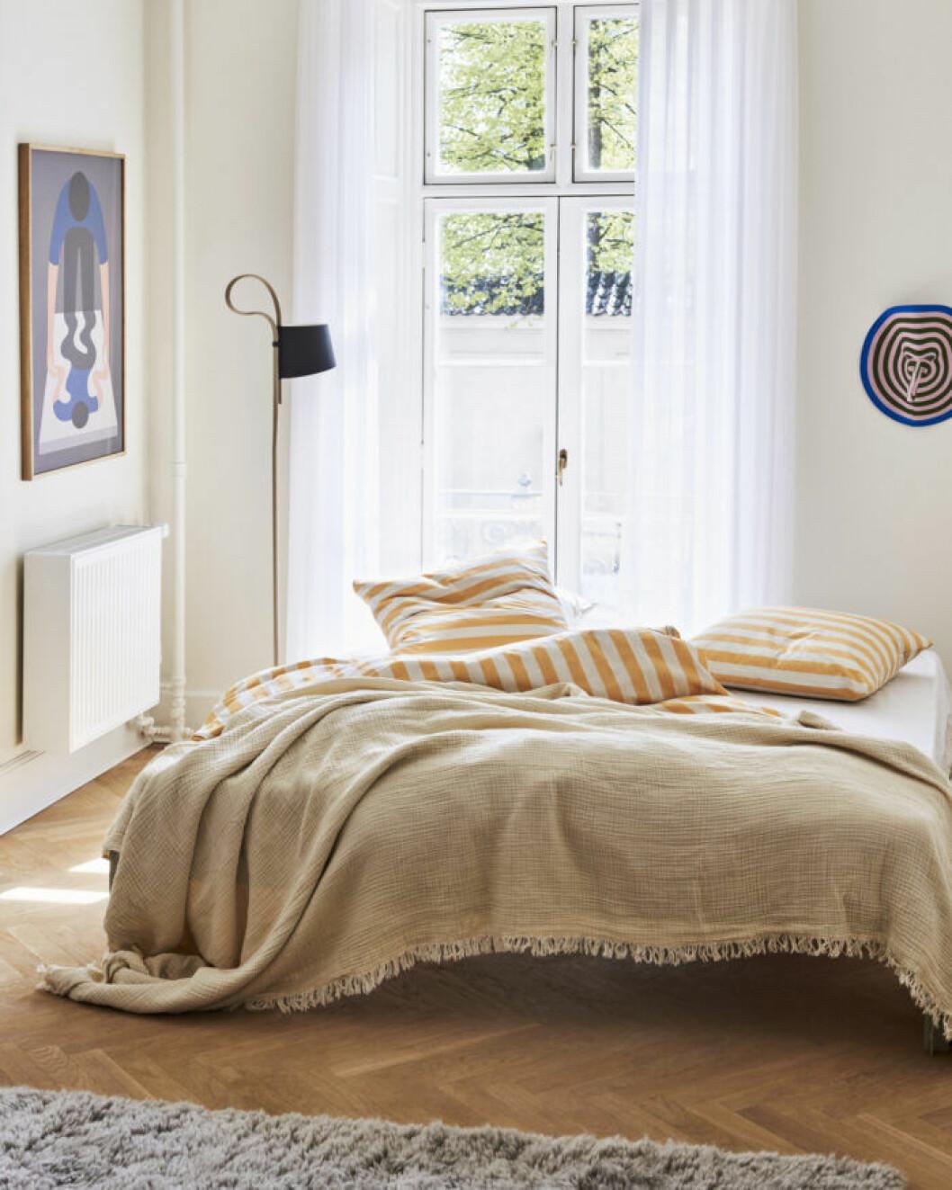 Måla om och höj värdet på dn bostad – ljusa färger är ett bra tips