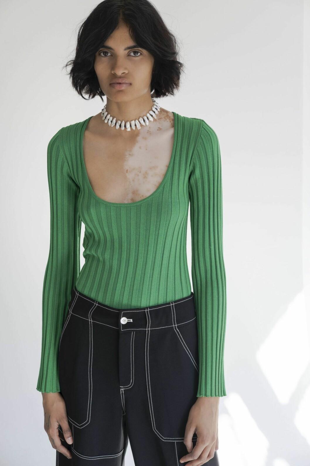 hållbart mode: hope
