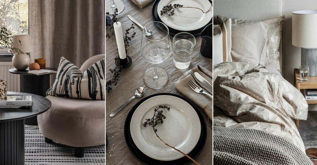 Höstens nyheter på Åhléns 2021 se bilderna på höstkollektionen här