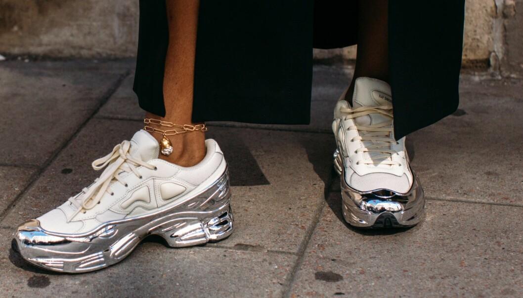 Sneakers att bära hösten 2020.