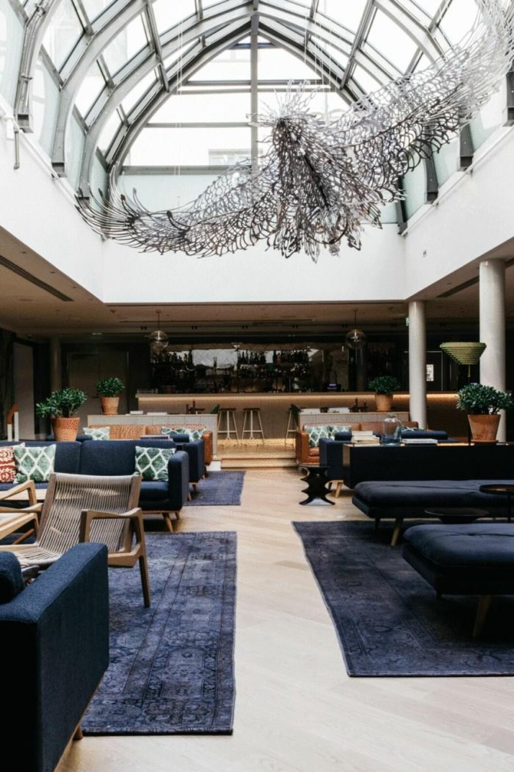 Designhotell Helsingfors