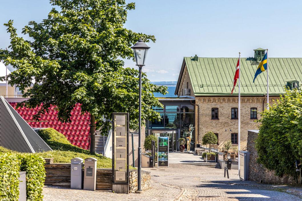 Skansen Båstad