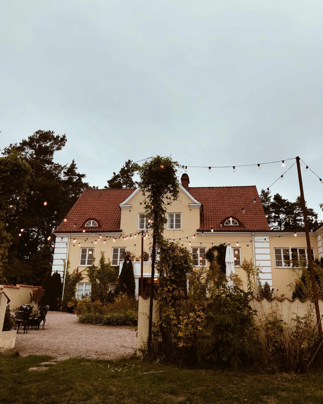 Utflyktstips Sverige Hotell Talldungen Skåne
