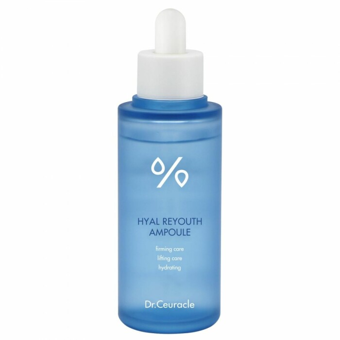 Hyal reyouth ampoule serum, Dr.Ceuracle
