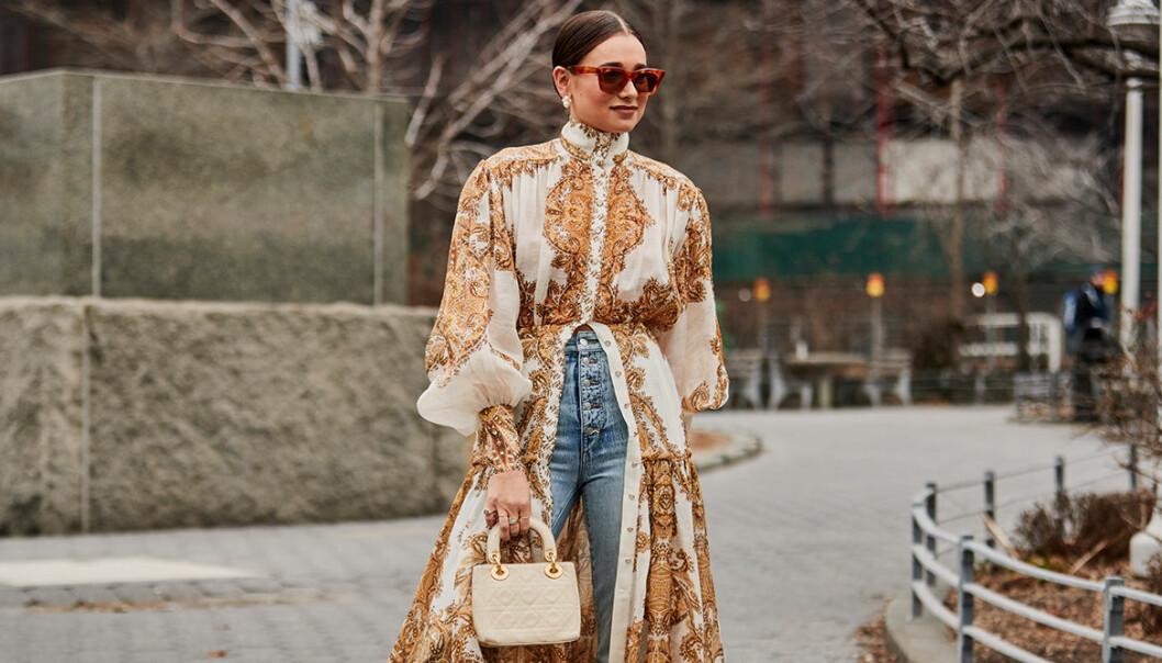 Hyra kläder online, i Stockholm och Göteborg
