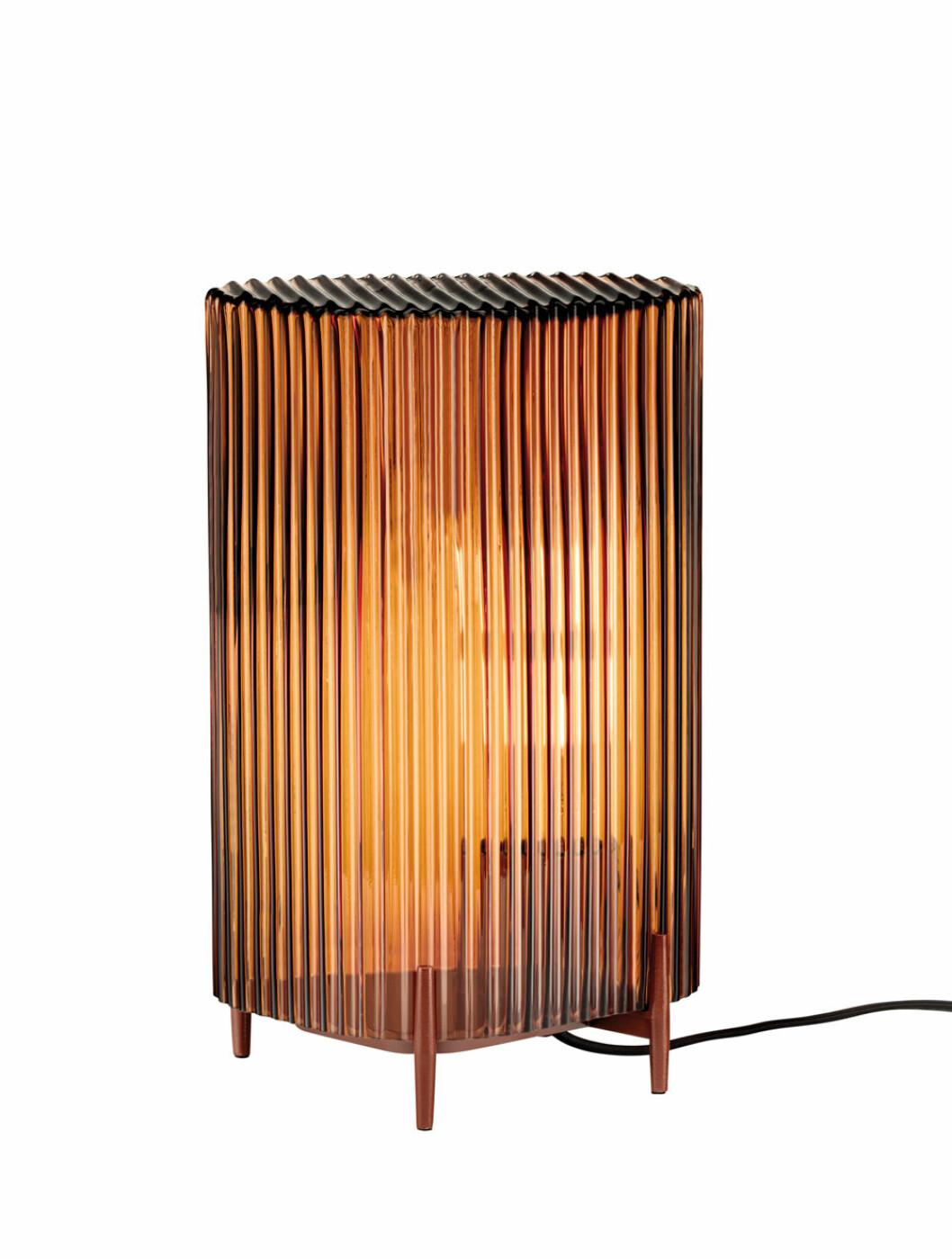 Sommarens inredningsnyheter lampa Iittala