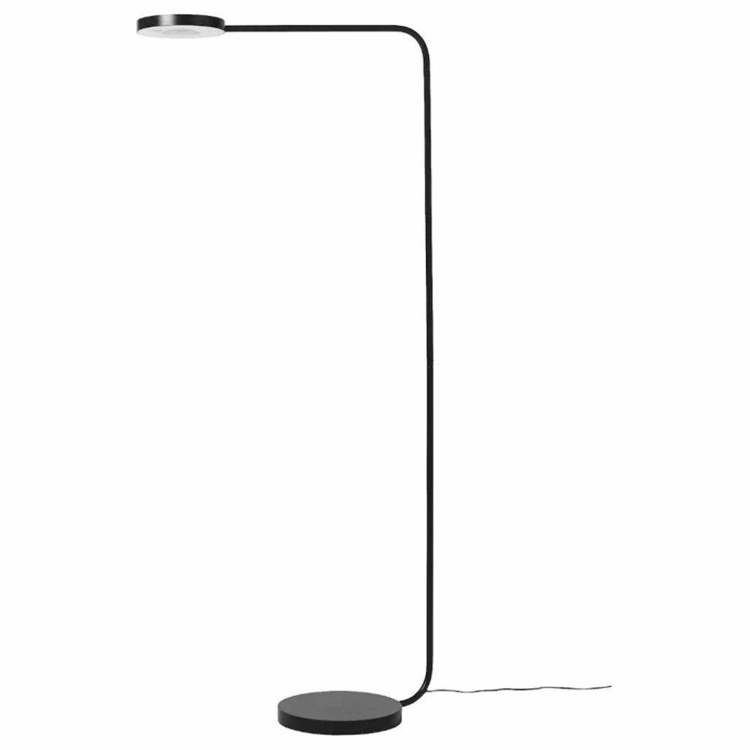 Ypperlig golvlampa från Hay x Ikea