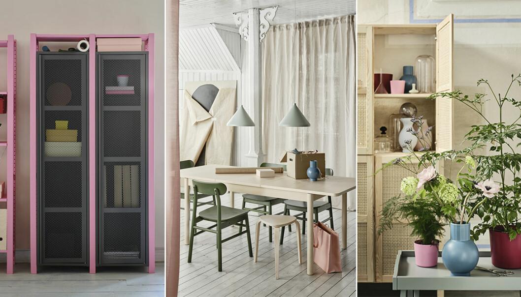 Ikea höst 2020
