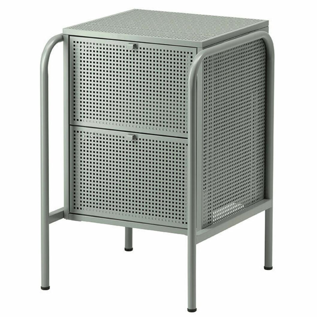Nikkeby byrå från Ikea