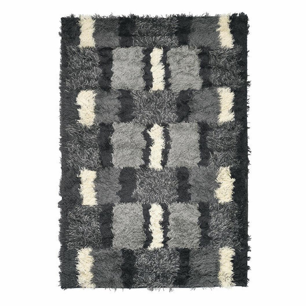 Nautrup matta från Ikea
