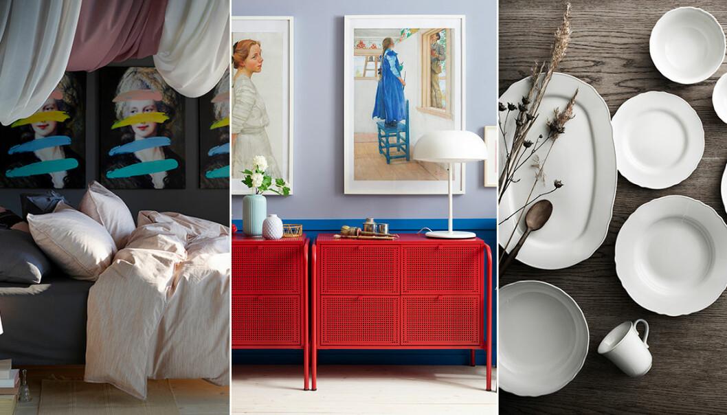 Ikeas höst 2019 – se våra favoriter