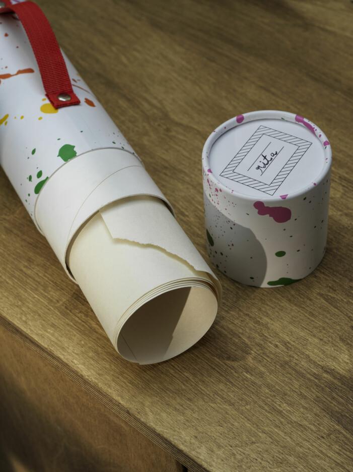 Måla teckningsförvaring, Ikea höstnyheter 2021